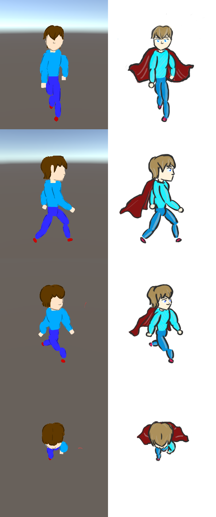 I still have hope for what the final game animation looks like.